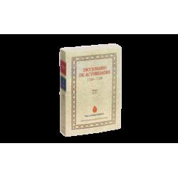 Diccionario Popular. Tomo II