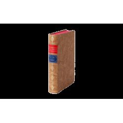 Diccionario De Lujo. Tomo III