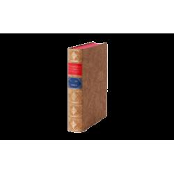 Diccionario De Lujo. Tomo IV