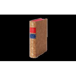 Diccionario De Lujo. Tomo VI